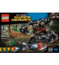 Brand: LEGO | Category: Bricks and Building Sets | Theme: DC Comics Super Heroes | Set 76086 Knightcrawler Tunnel Attack