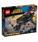 Brand: LEGO | Category: Bricks and Building Sets | Theme: DC Comics Super Heroes | Set 76087 Flying Fox: Batmobile Airlift Attack