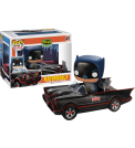 Batman - Batmobile 1966 Pop! Rides