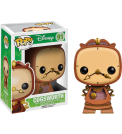 Beauty & The Beast - Cogsworth Pop!