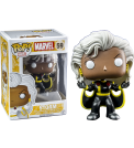 X-Men - Storm Black Suit Pop! Vinyl
