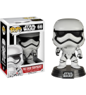 Star Wars Ep 7 - First Order Stormtrooper Pop! Vinyl FUN6225