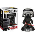 Star Wars Ep 7 - Kylo Ren (No hood) Pop! Vinyl FUN6233