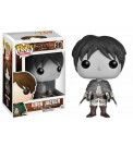 Attack on Titan - Eren B&W Pop! Vinyl