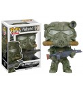 Fallout 4 - Army Green T-60 Armor Pop! Vinyl