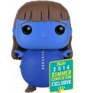 Willy Wonka - Violet Beauregarde Blown Up SDCC 2016 Exclusive Pop! Vinyl Figure