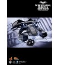 Hot Toys | Batman - The Dark Knight Rises- The Bat with Reactor 1:12 Scale Figure Set | HOTMMSC002