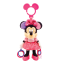 Disney | Minnie Mouse Attachable Activity Toy