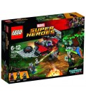 76079 Ravager Attack (LEGO Marvel Super Heroes)