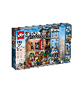 Brand: LEGO | Category: Bricks and Building Sets | Theme: Creator Expert | Set 10246 Detective's Office