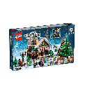 Brand: LEGO | Category: Bricks and Building Sets | Theme: Creator Expert | Set 10249 Winter Toy Shop